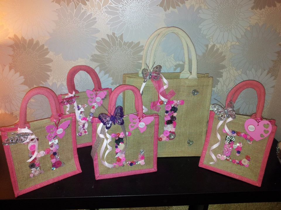 Itsy Betsy gifts